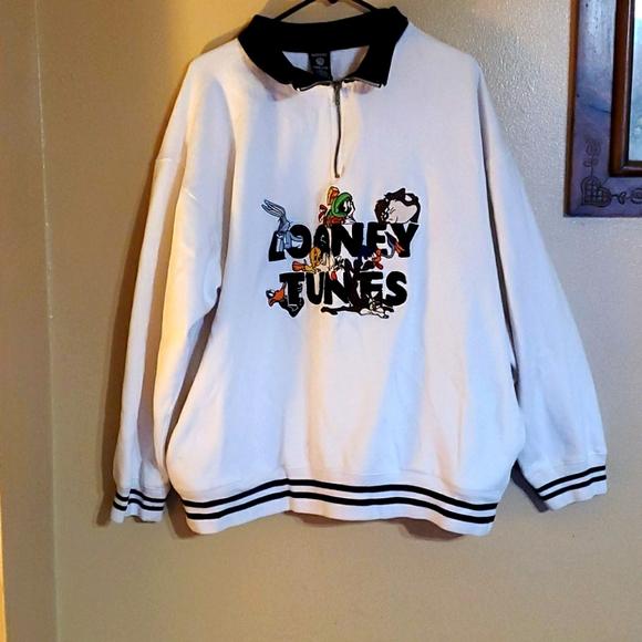 Warner Brothers looney toons sweatshirt